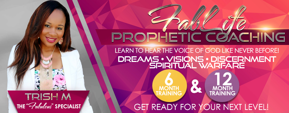 Banner- Prophetic Gift Zone -Website