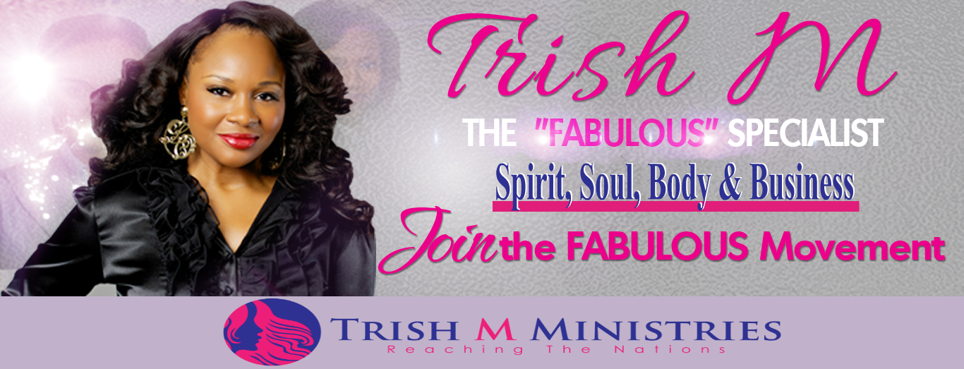 Banner- Trish M- The Fabulous Specialist